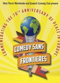 comedy sans frontieres 2015