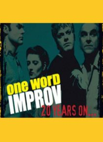 one word improv